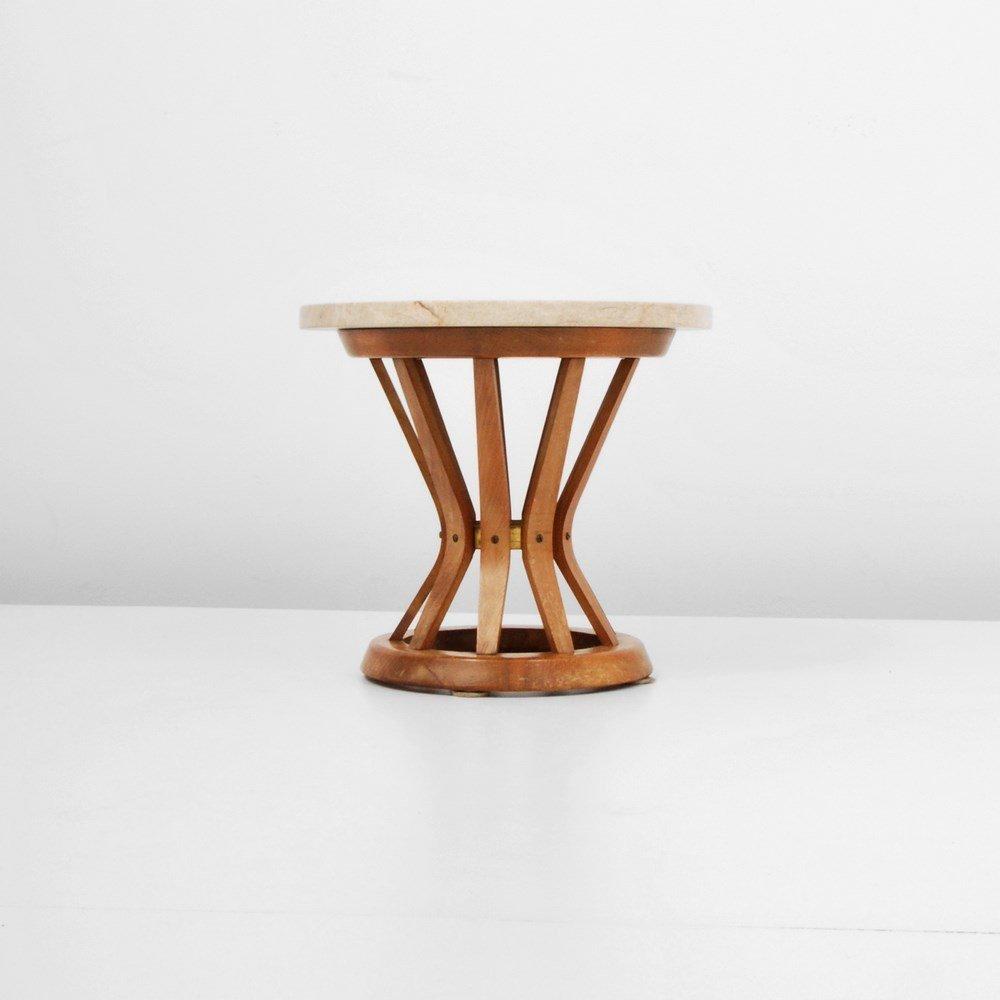 """Edward Wormley """"Sheaf of Wheat"""" Table"""