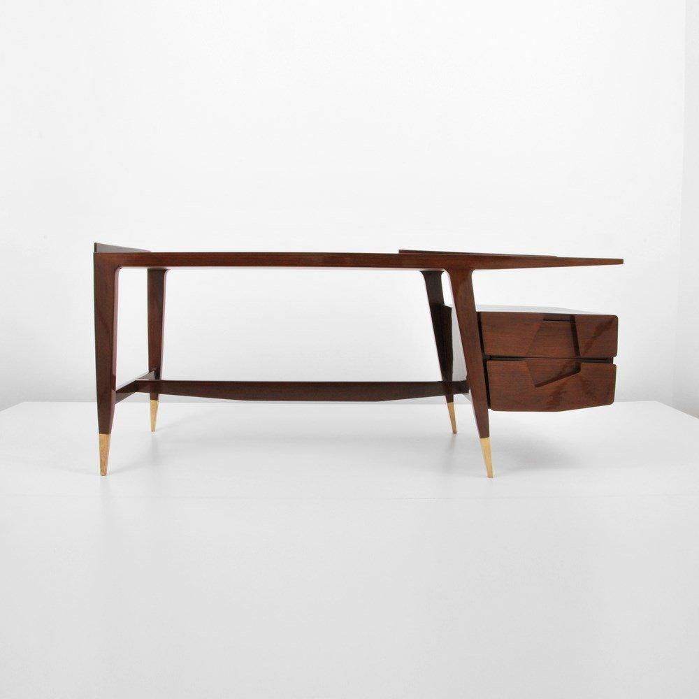 Rare & Important Gio Ponti Desk