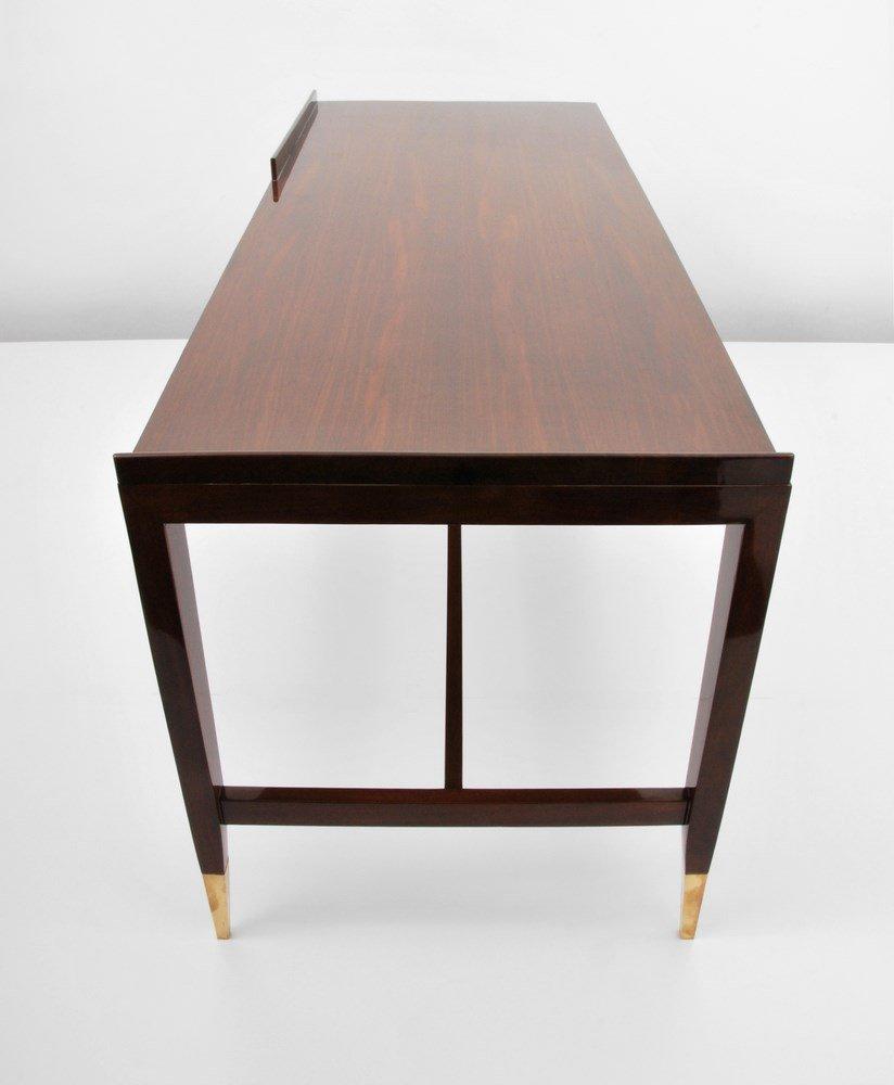 Rare & Important Gio Ponti Desk - 2