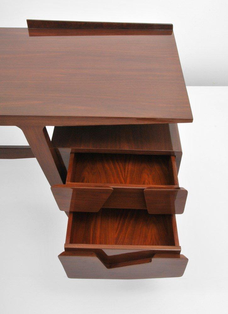 Rare & Important Gio Ponti Desk - 3
