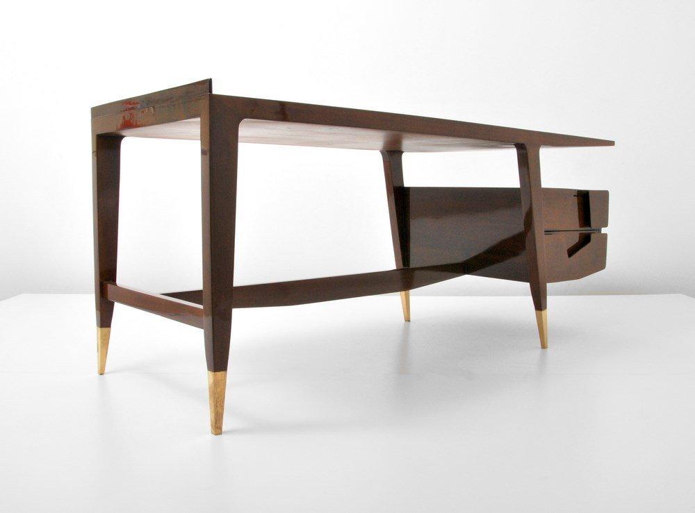 Rare & Important Gio Ponti Desk - 5