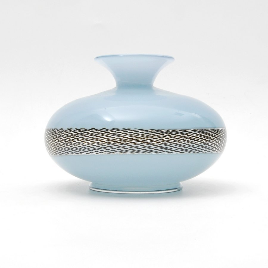 Giampaolo Seguso Vase, Limited Edition