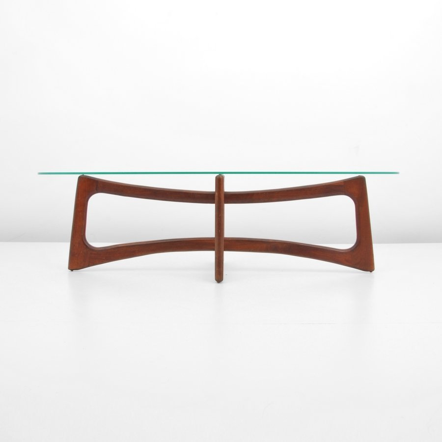 "Adrian Pearsall ""Ribbon"" Cocktail Table"