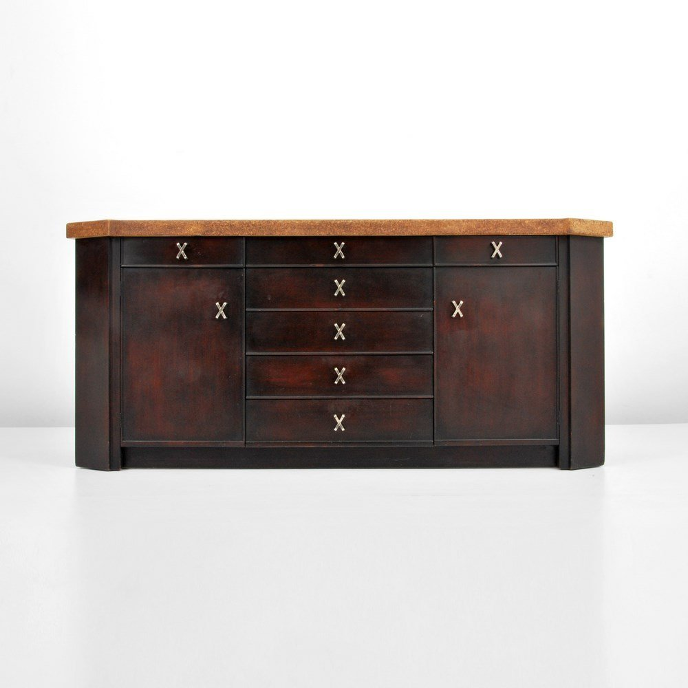Paul Frankl Cabinet