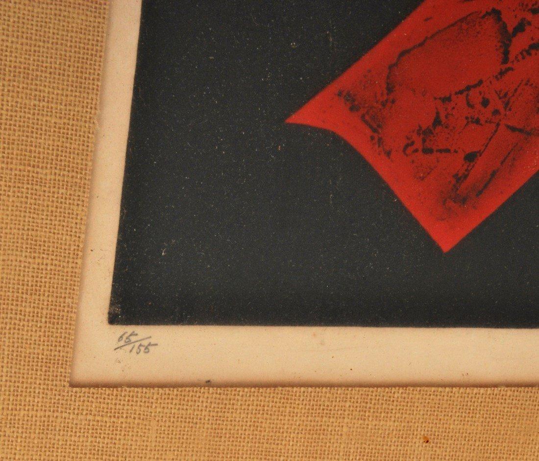 Haku Maki Print, Signed Edition - 3