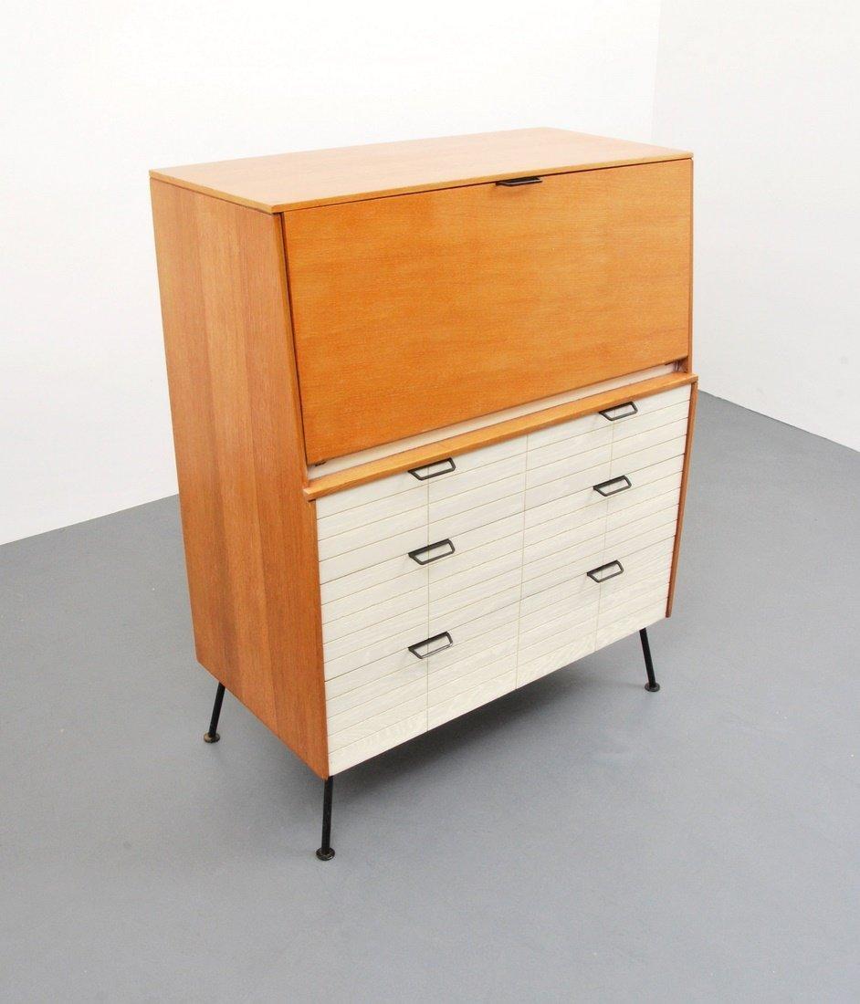 Raymond Loewy Secretary/Desk - 2