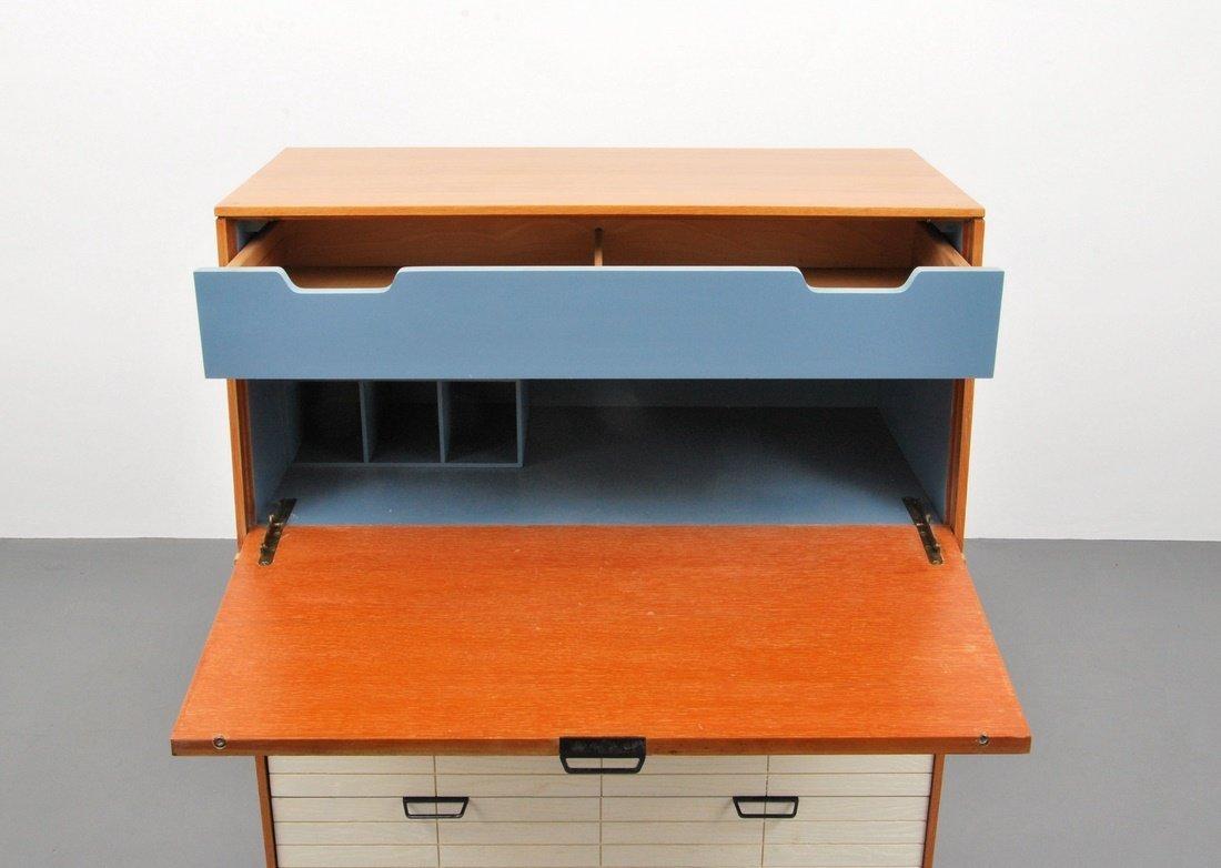 Raymond Loewy Secretary/Desk - 3