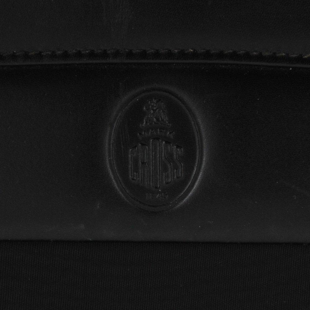 Mark Cross 5-Piece Leather Desk Set - 3