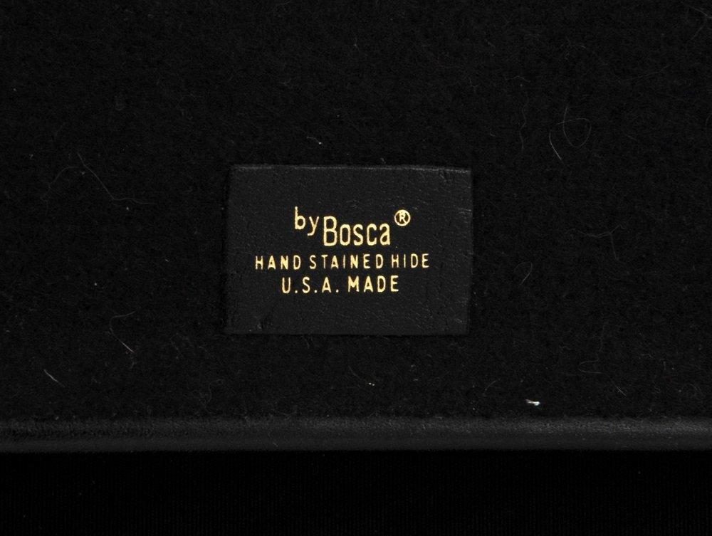 Mark Cross 5-Piece Leather Desk Set - 8
