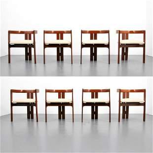 Afra & Tobia Scarpa Chairs