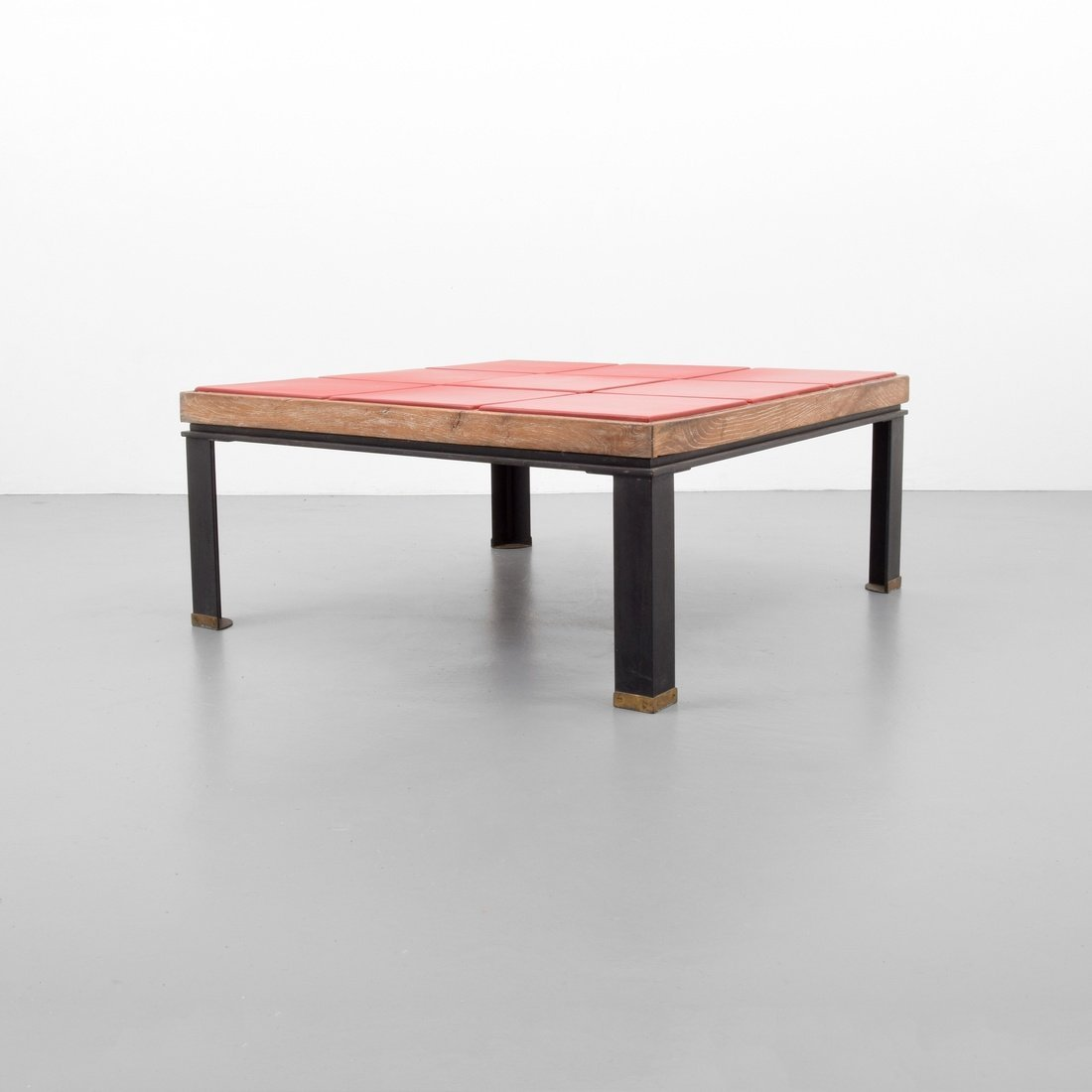 Paul Dupre-Lafon Coffee Table