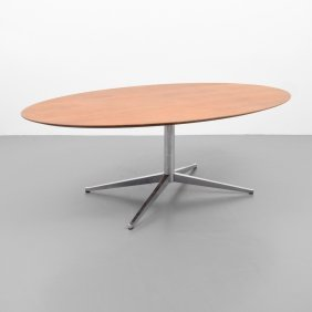 Florence Knoll Dining/conference Table