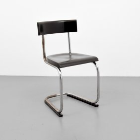 Mart Stam Chair