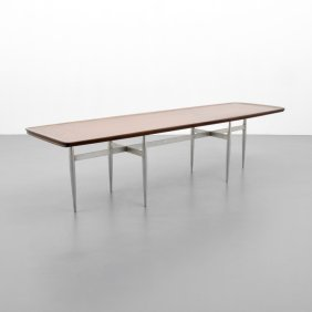 Donald Deskey Coffee Table