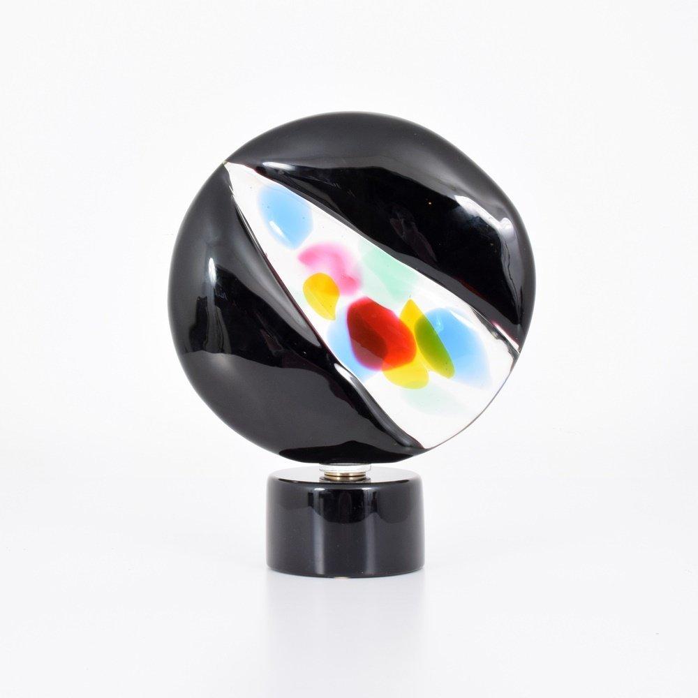 Giampaolo Seguso Glass Sculpture