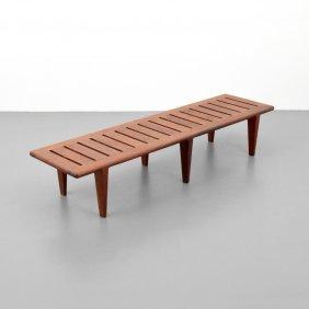 Hans Wegner Bench/table