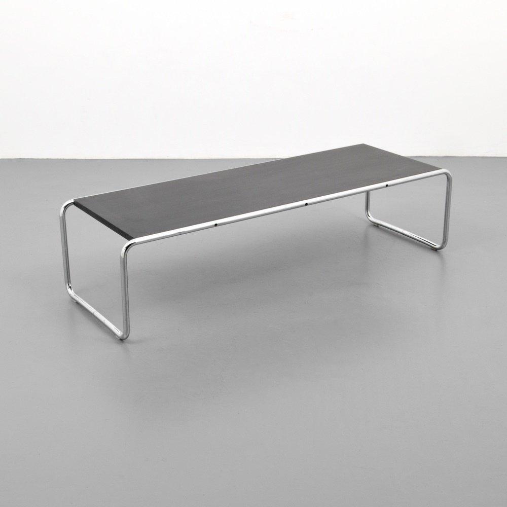 Marcel Breuer Coffee Table