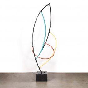 Monumental Richard Beau Lieu Sculpture