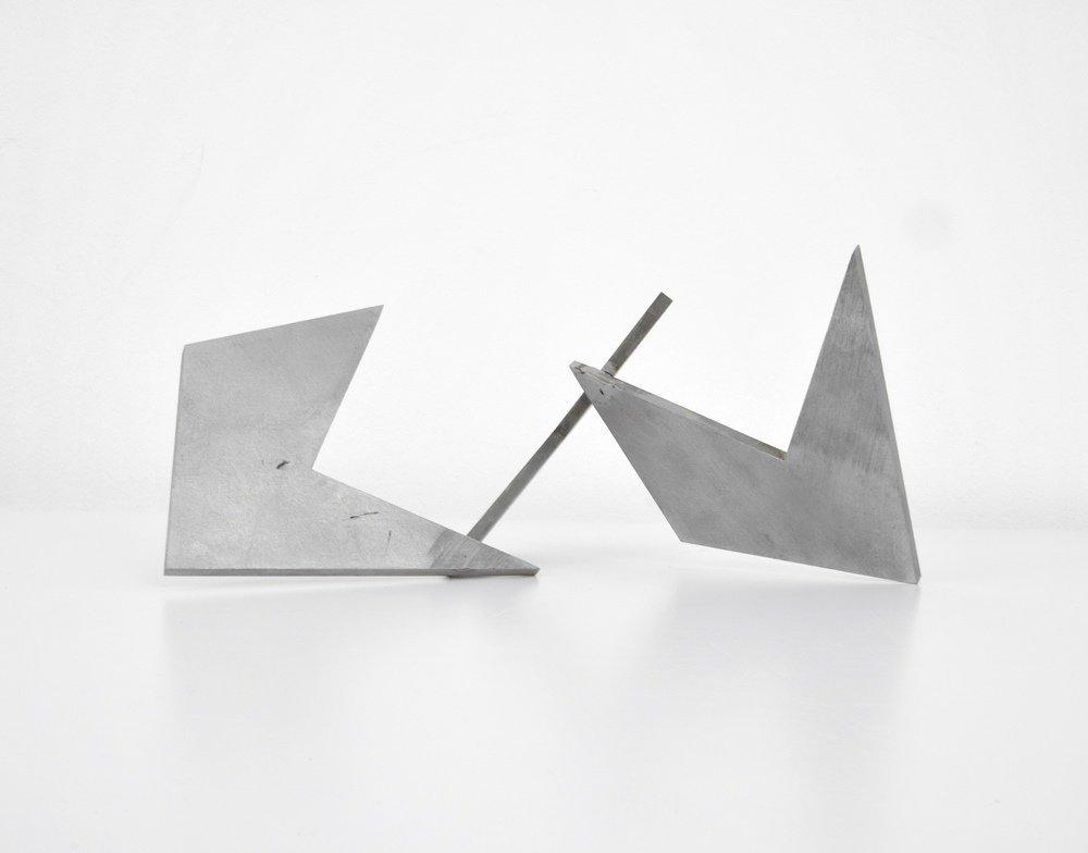 Larry Mohr Sculptures, Set of 3 - 4