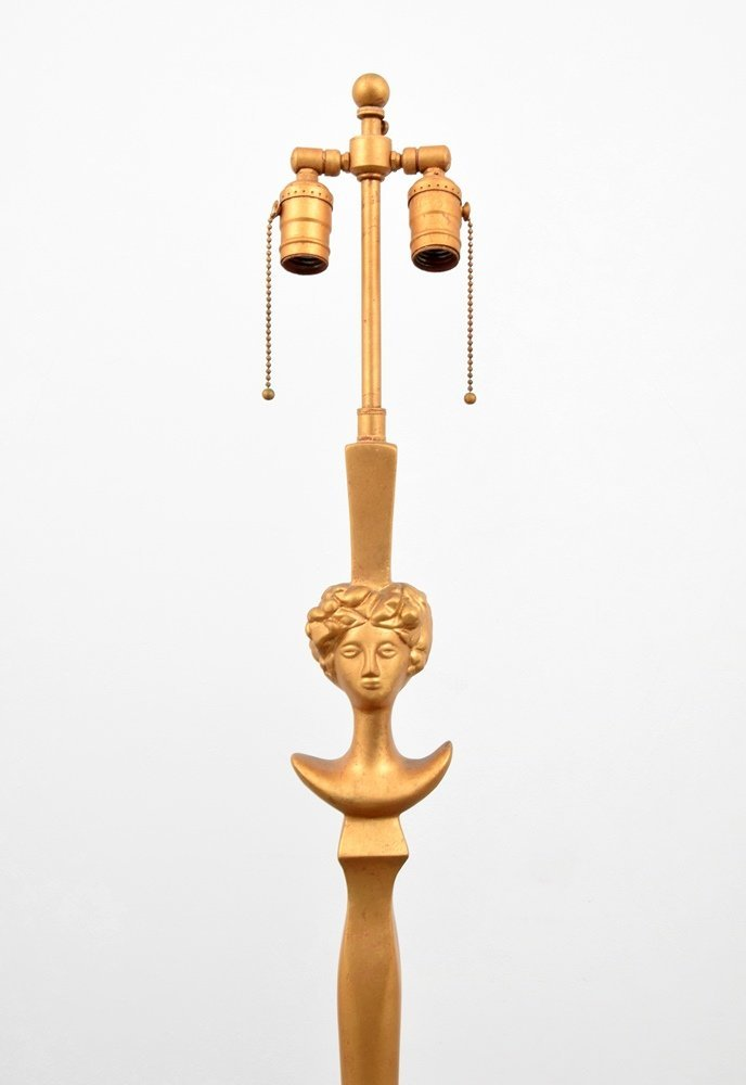 Pair of Sirmos Floor Lamps - 5