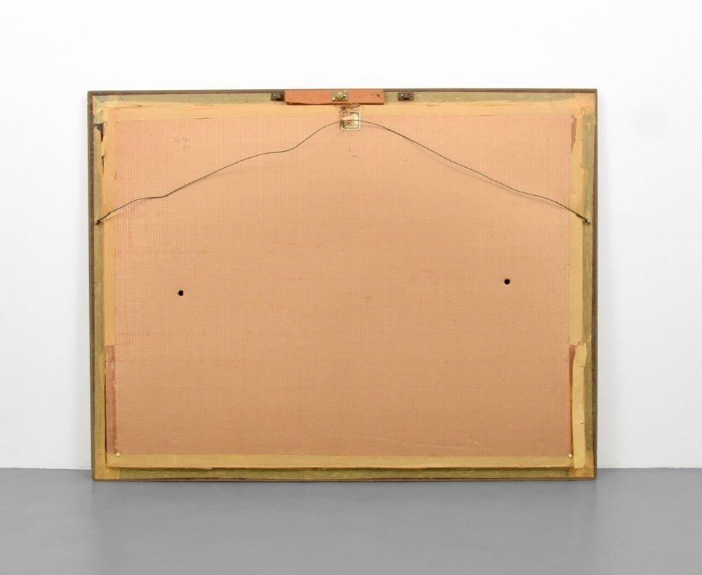 Large Nicola Simbari Painting, Original Work - 7