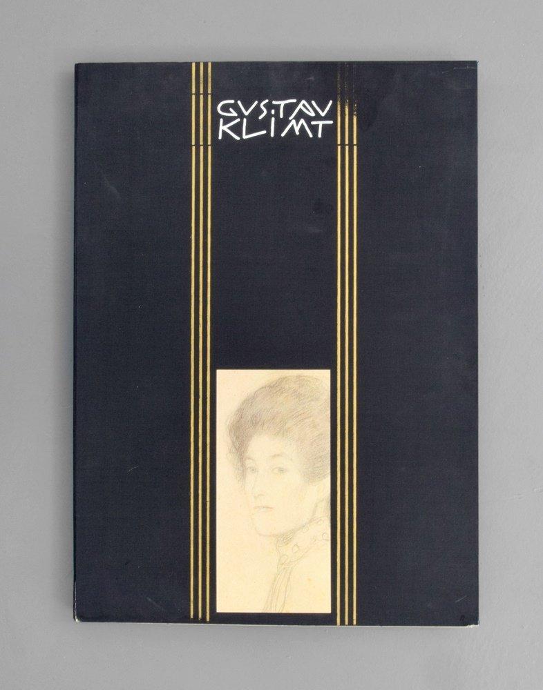 Gustav Klimt FAKSIMILE DER MODERNE II Portfolio