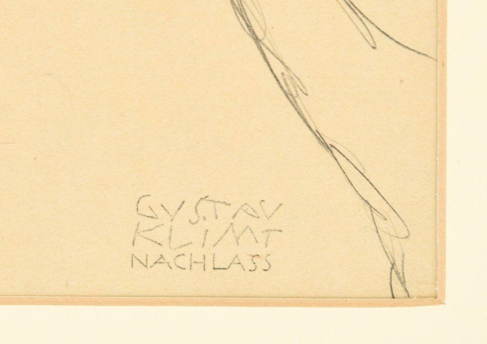 Gustav Klimt FAKSIMILE DER MODERNE II Portfolio - 8