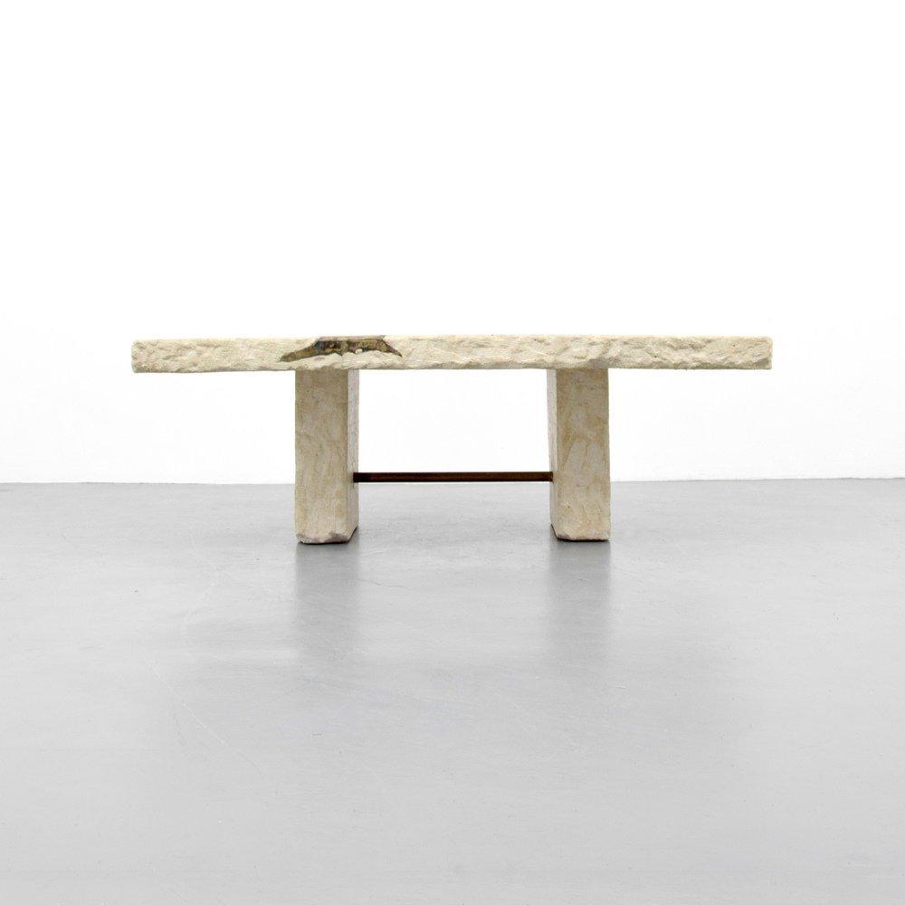 Silas Seandel Coffee Table - 3