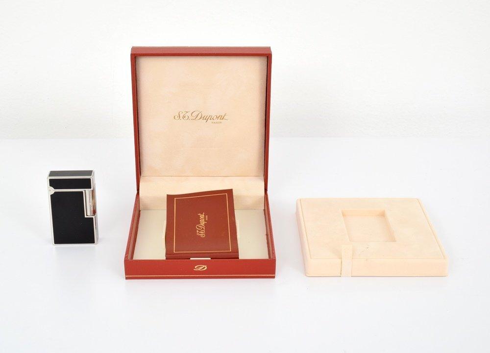 S.T. Dupont Cigarette Lighter