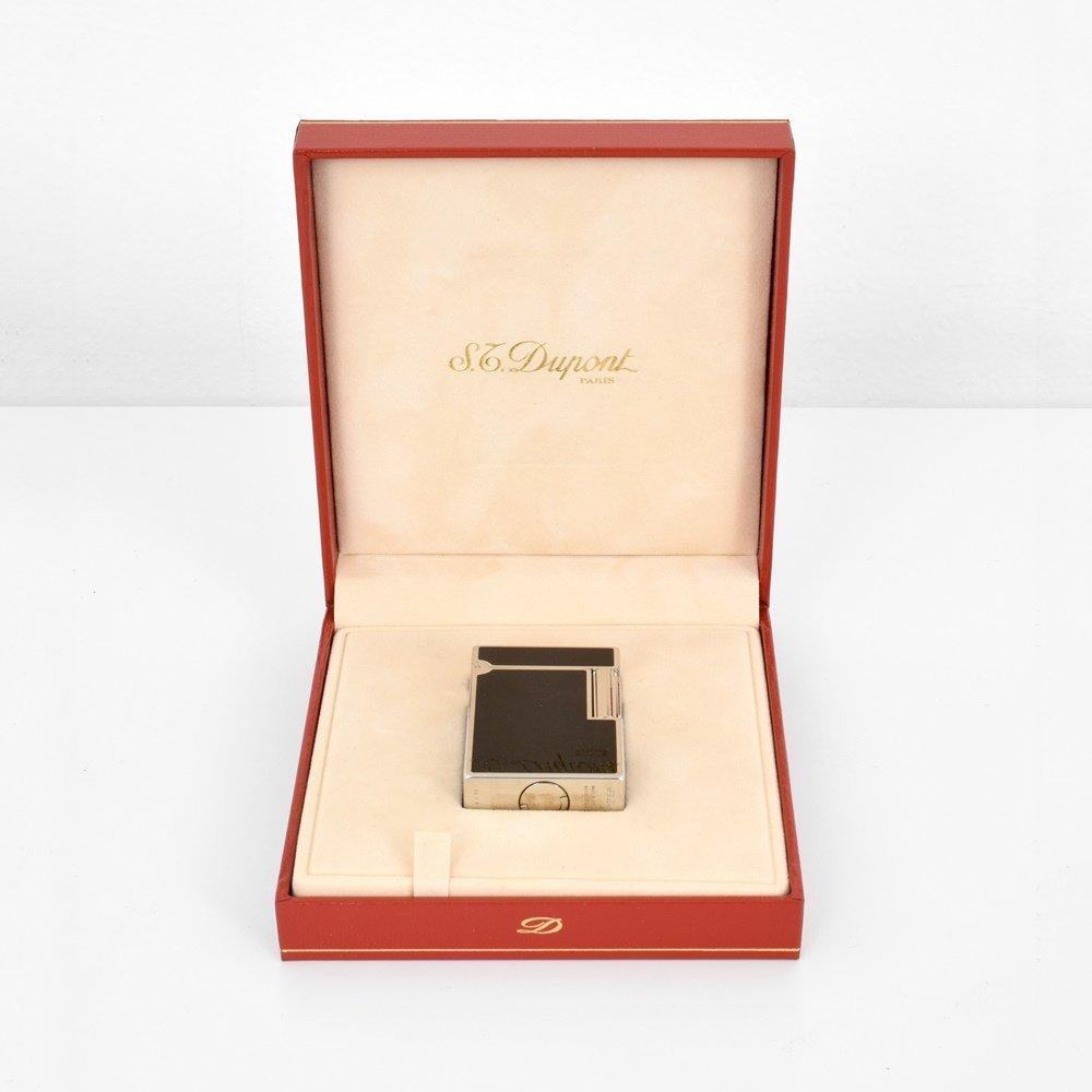 S.T. Dupont Cigarette Lighter - 2