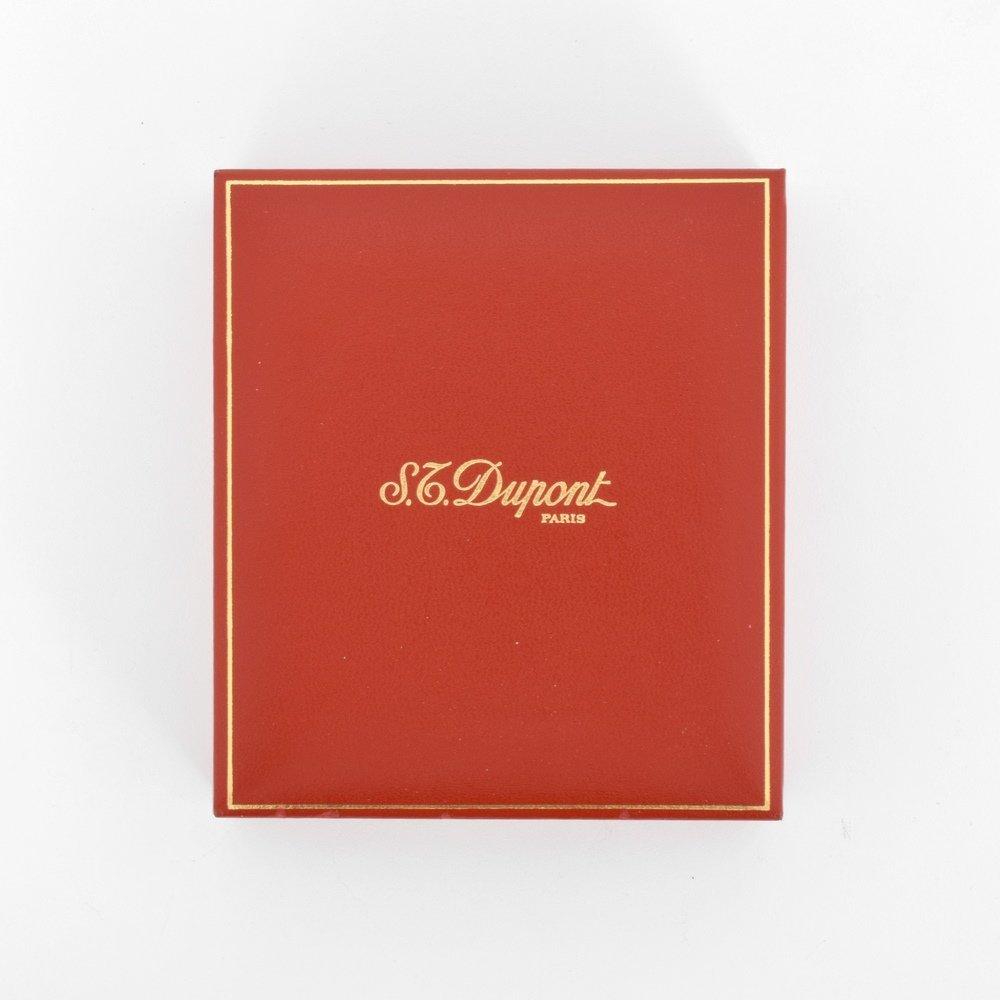 S.T. Dupont Cigarette Lighter - 7