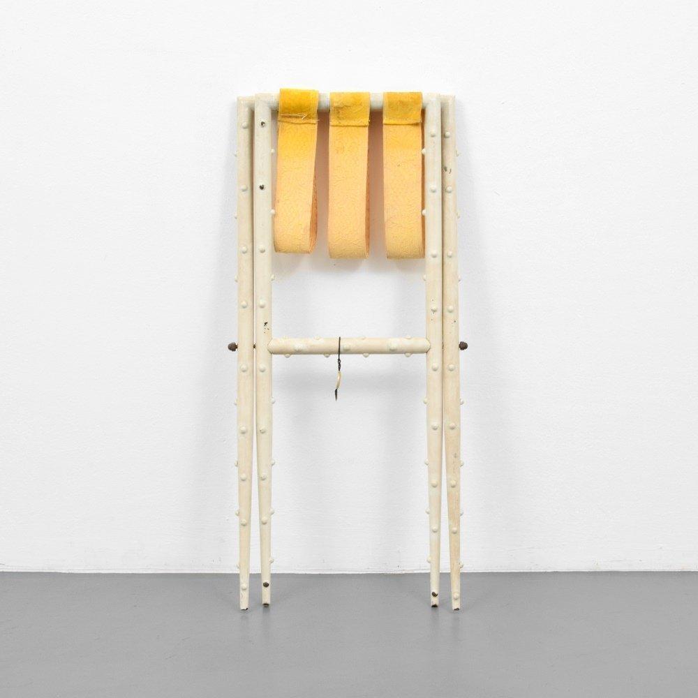 Piero Fornasetti Folding Luggage Stand - 6