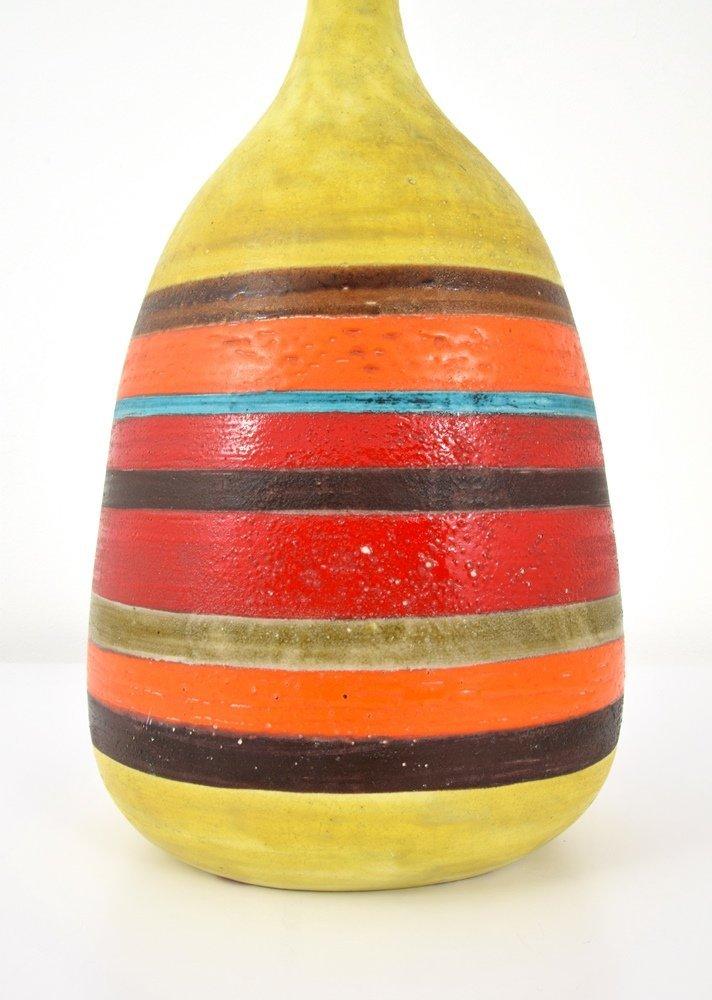 Large Guido Gambone Vase - 2