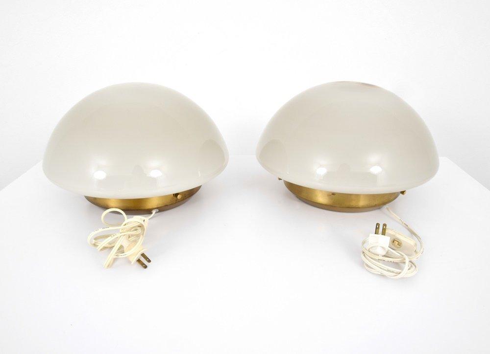 Murano Sconces/Ceiling Lights, Manner of Vistosi - 6