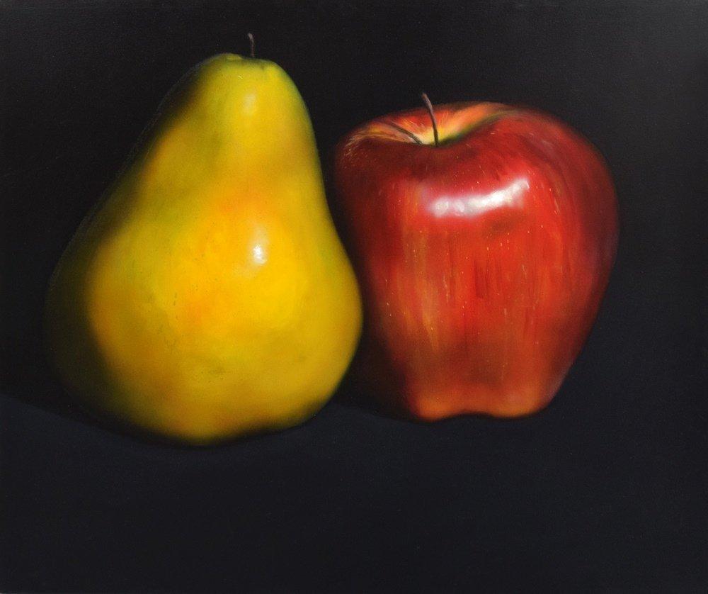 Tom Seghi Painting, Original Work