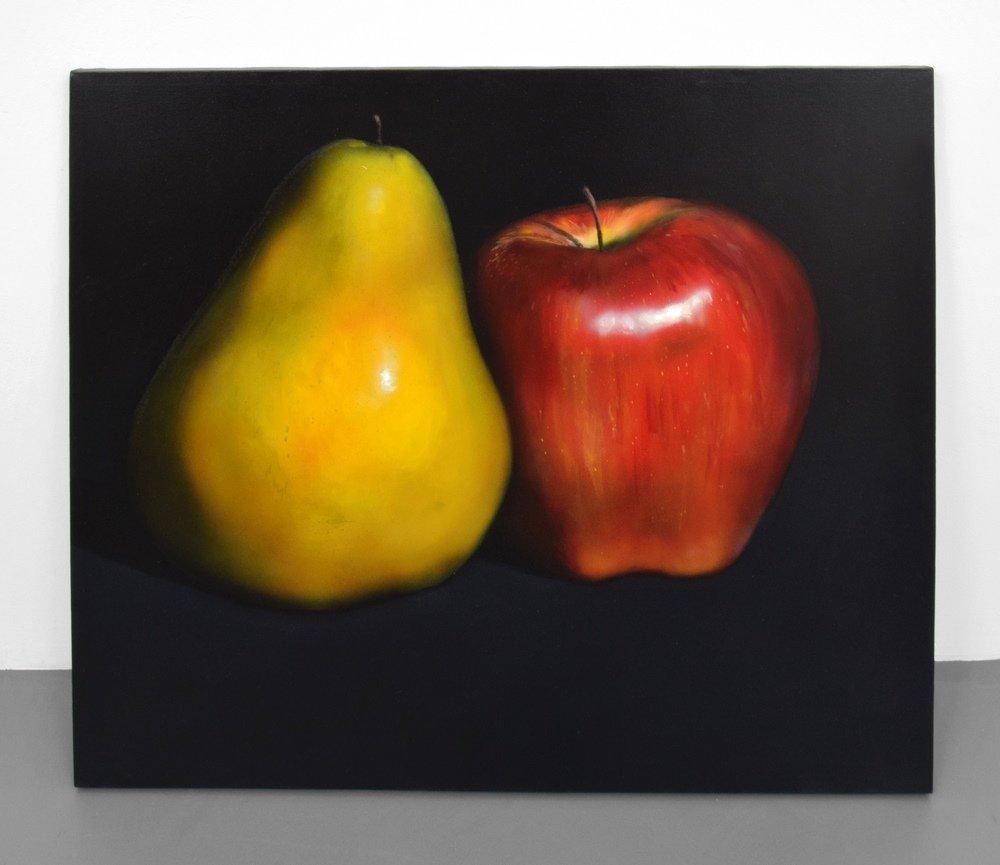 Tom Seghi Painting, Original Work - 2