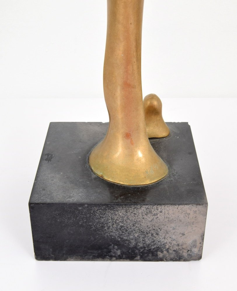 Large Kieff Antonio Grediaga Sculpture, Signed Edition - 3