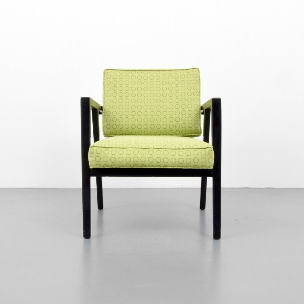 Early Franco Albini Lounge Chair - 3