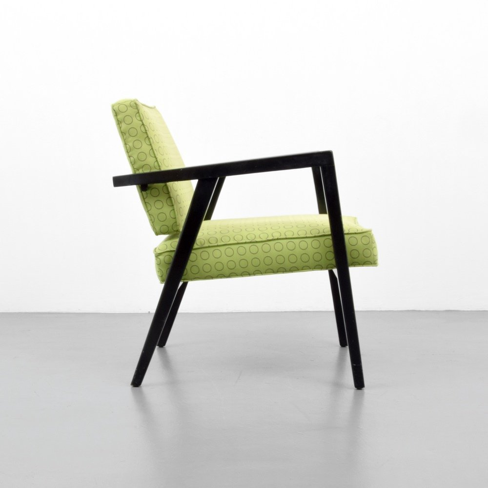 Early Franco Albini Lounge Chair - 4