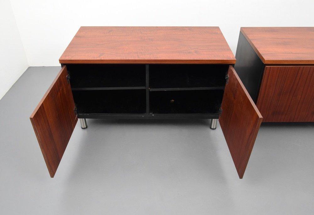 Pair of Henredon Cabinets - 2