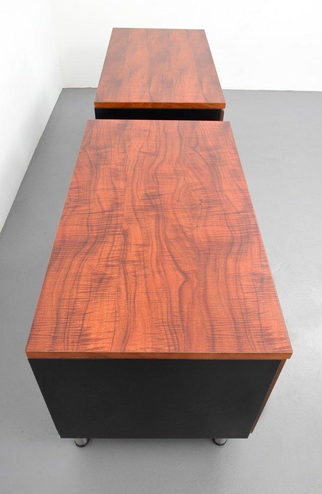 Pair of Henredon Cabinets - 3