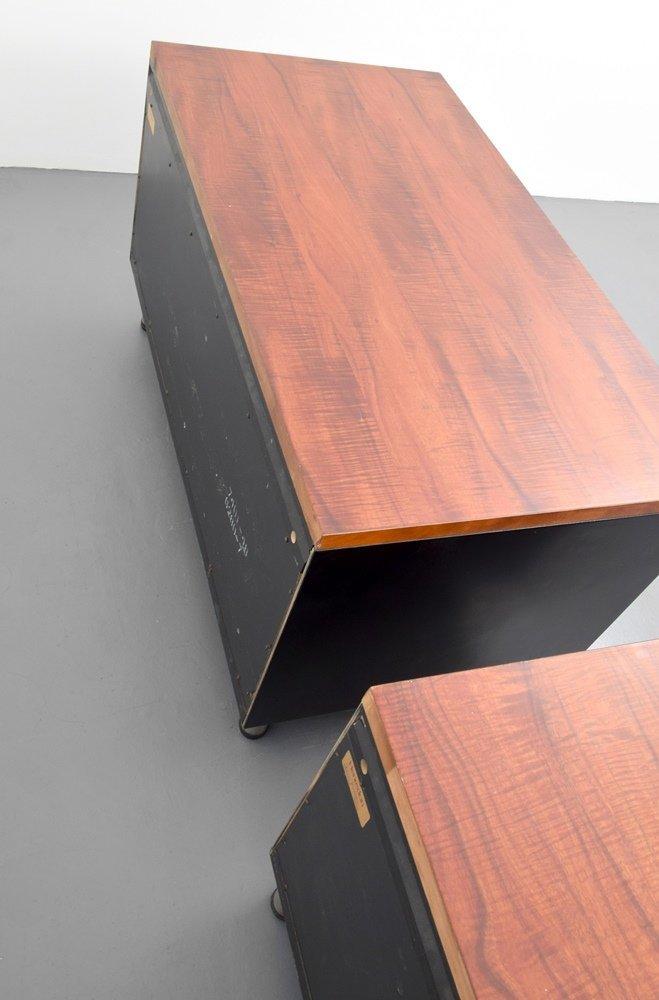 Pair of Henredon Cabinets - 5
