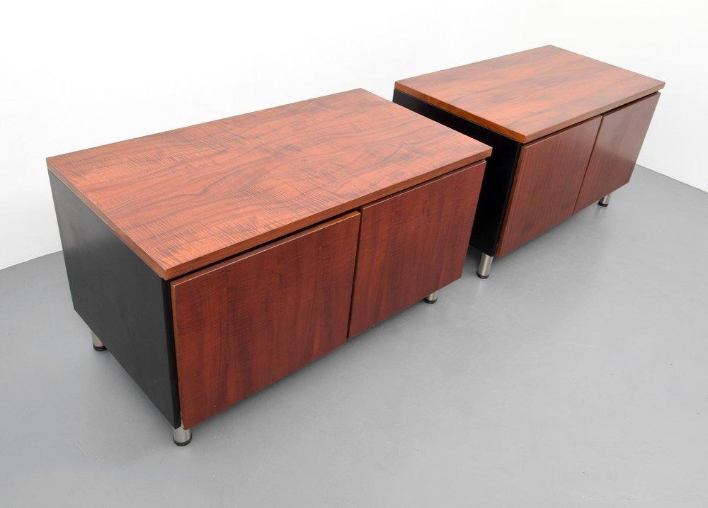 Pair of Henredon Cabinets - 6