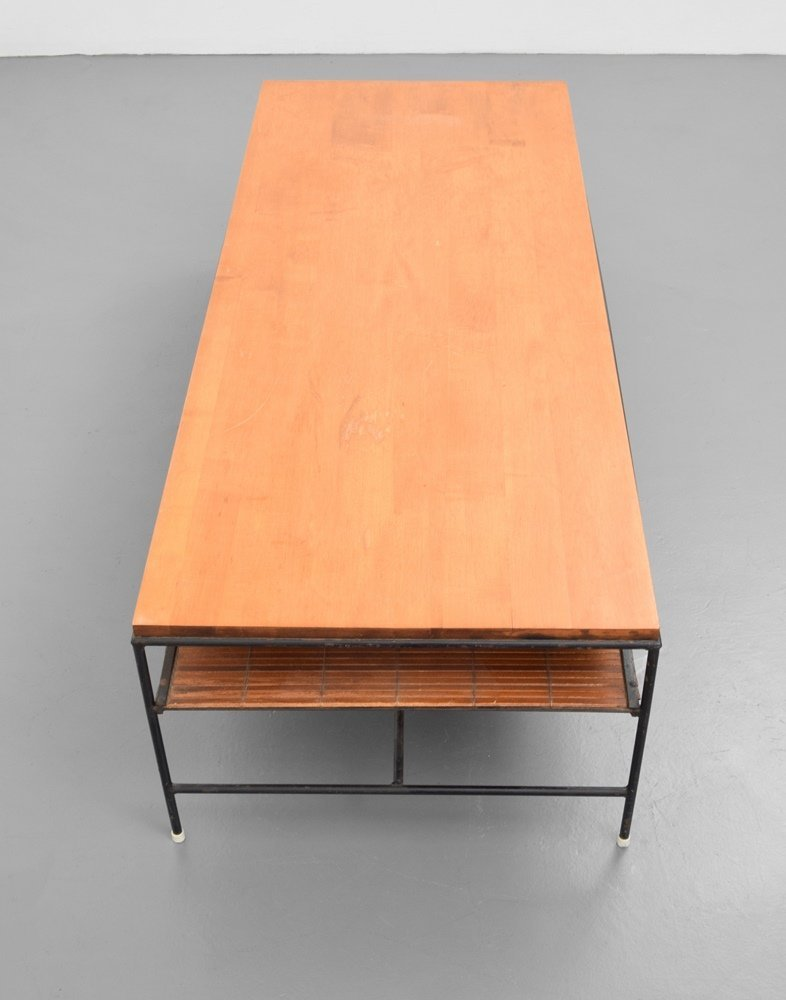 Paul McCobb Coffee Table - 6