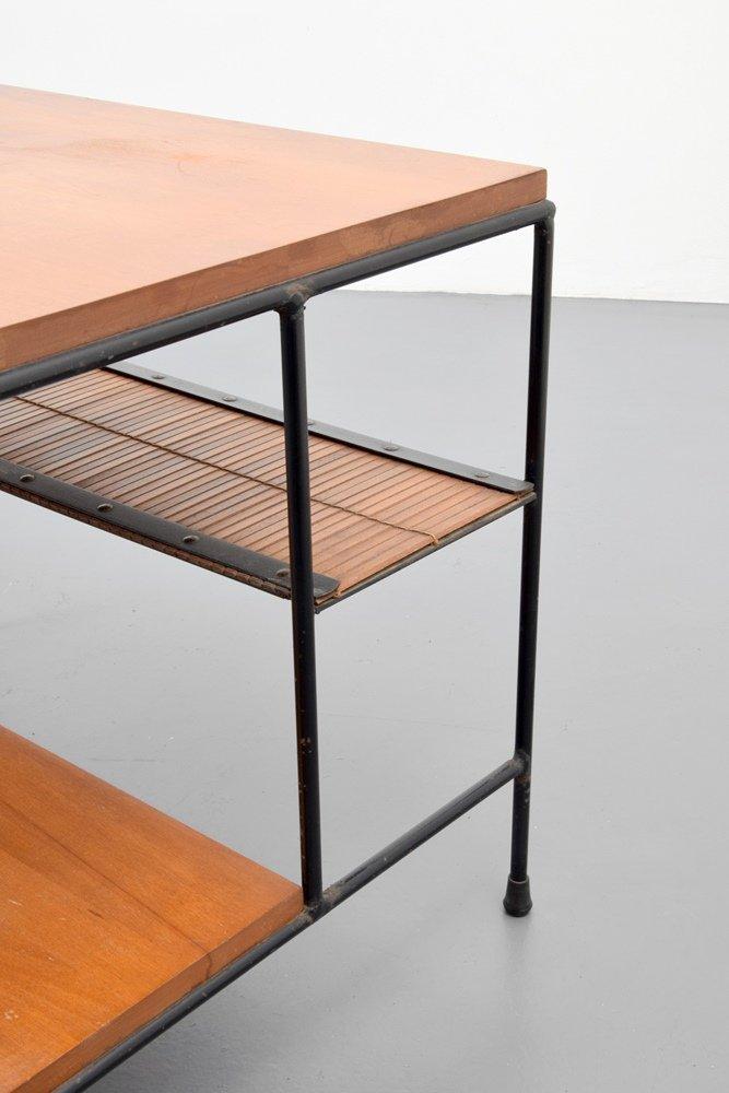 Pair of Paul McCobb Side Tables - 9