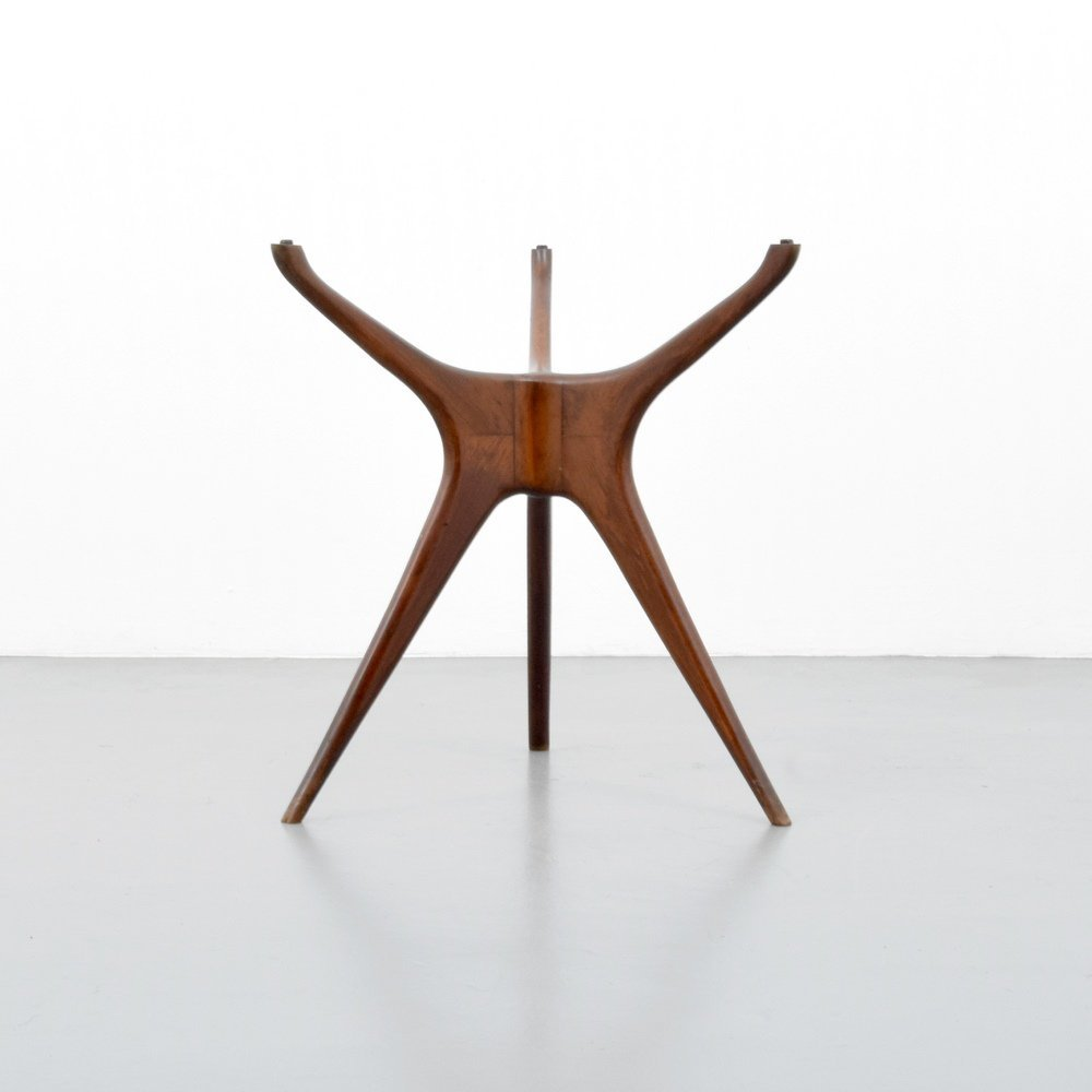 Vladimir Kagan Tri-Symmetric End Table Base