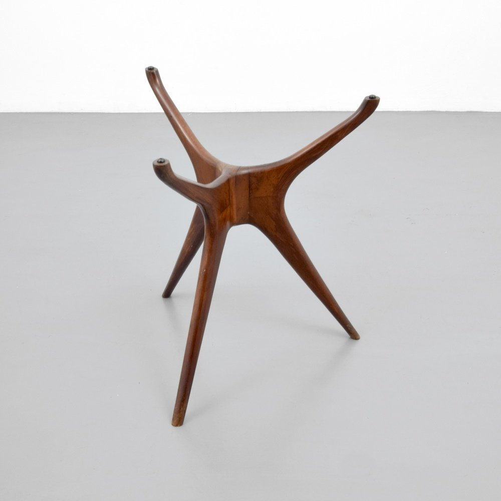 Vladimir Kagan Tri-Symmetric End Table Base - 2