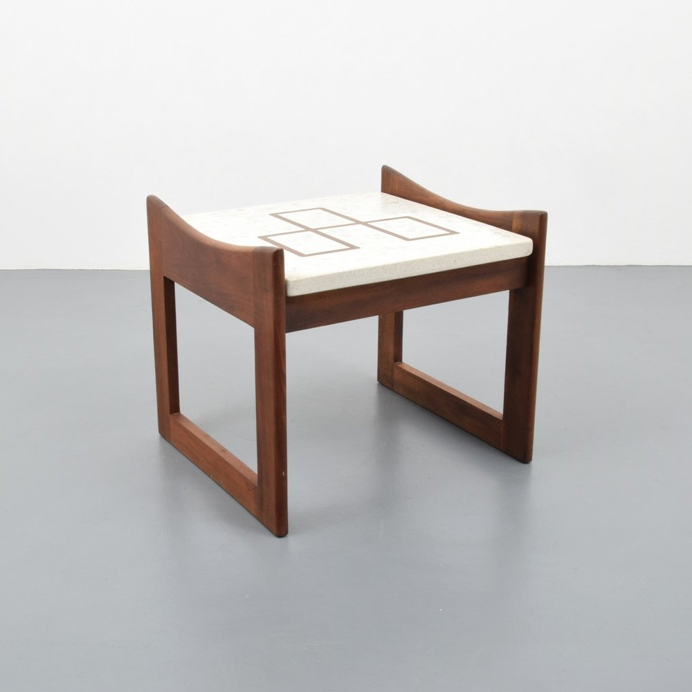 Occasional Table, Manner of Harvey Probber