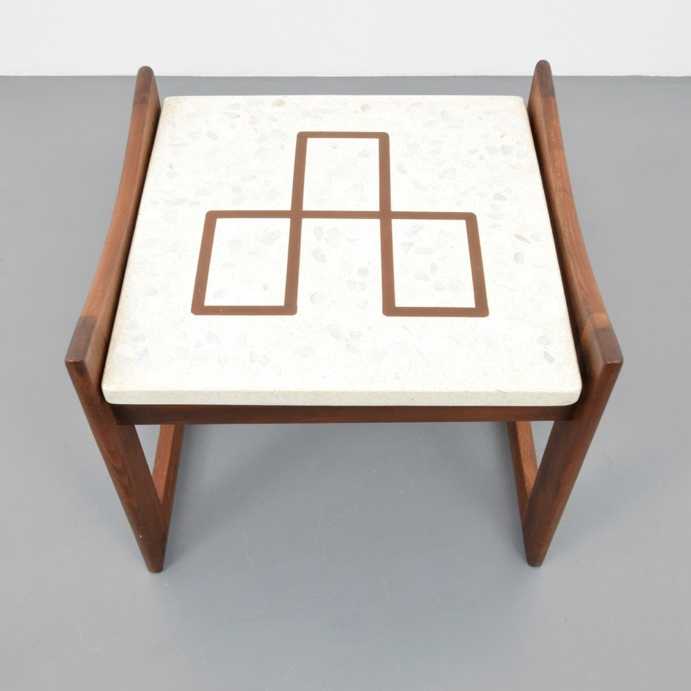 Occasional Table, Manner of Harvey Probber - 5