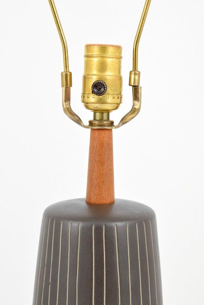 2 Gordon & Jane Martz Lamps - 2